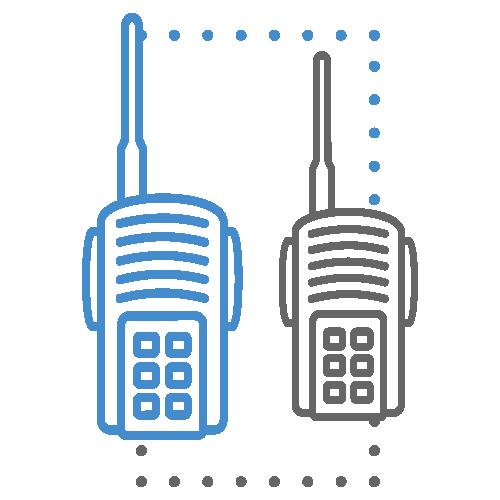 Mobile Communications America - BDA - Radio Connectivity